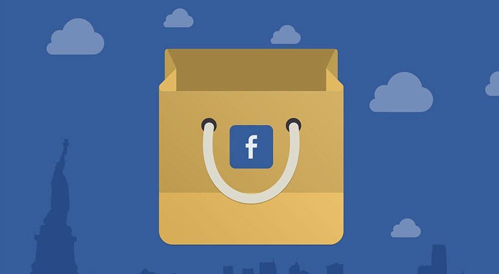 facebook e-ticaret